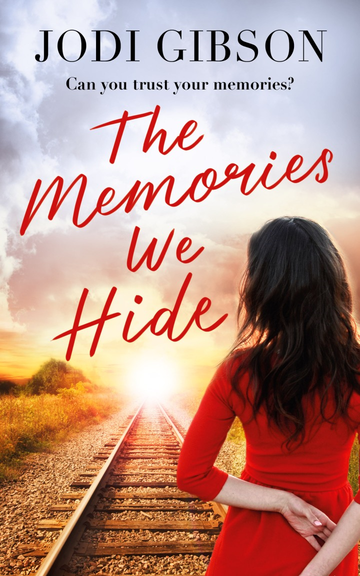 The Memories We Hide cover