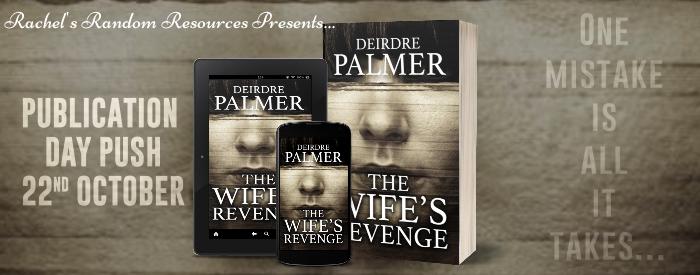 The Wifes Revenge banner