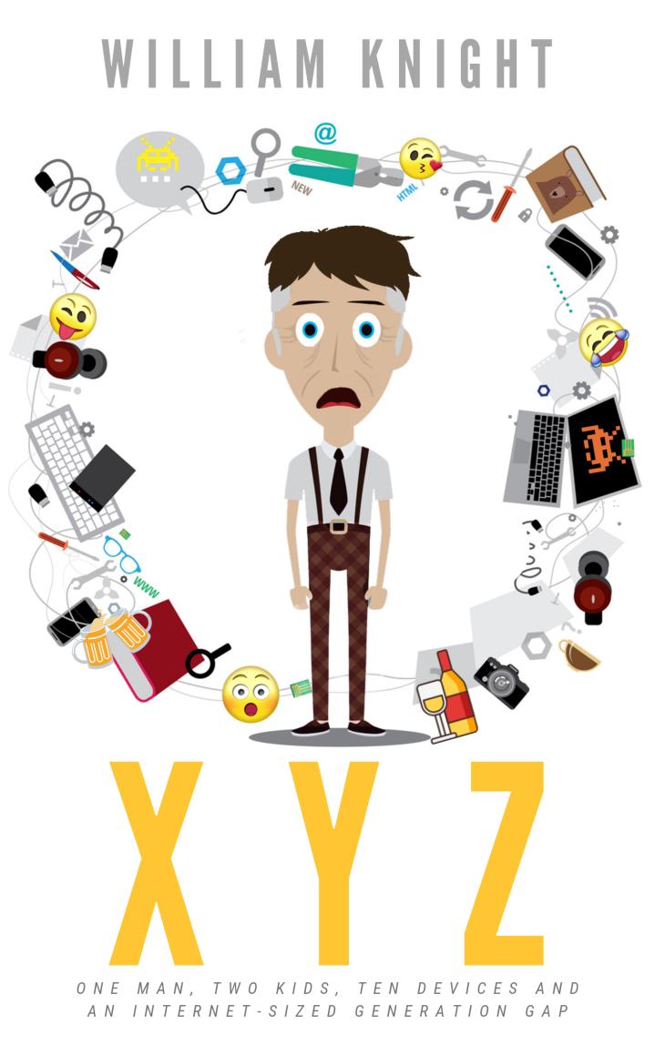 XYZ ebook cover