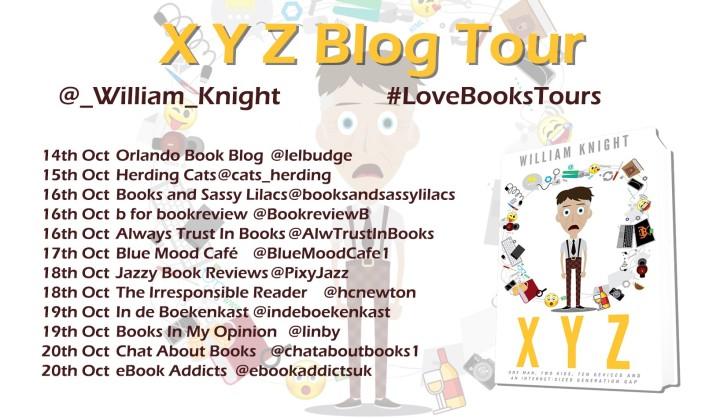 XYZ tour