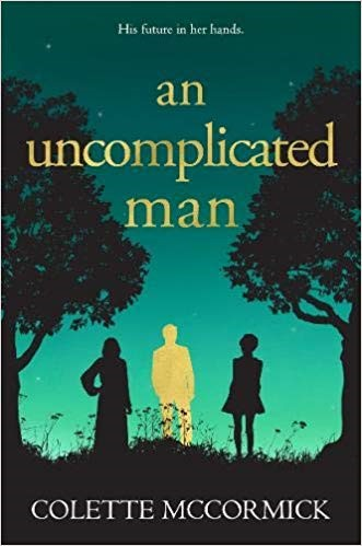 An Uncomplicated Man cover