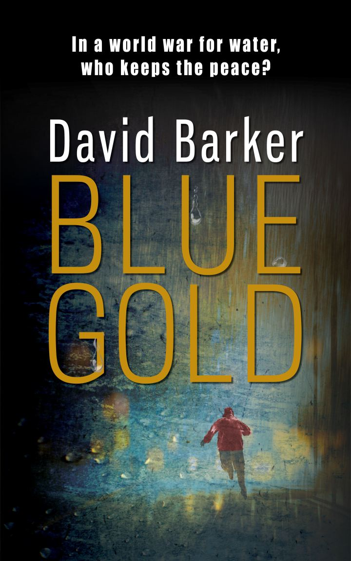 Blue Gold cover