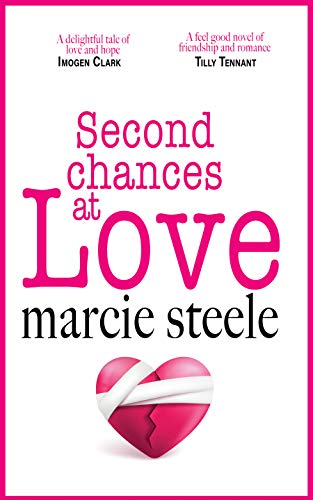 Second Chance at Love cover