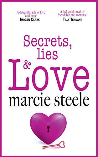 Secrets, Lies & Love cover