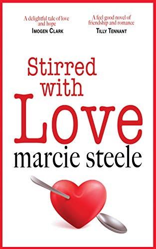 Stirred With Love cover