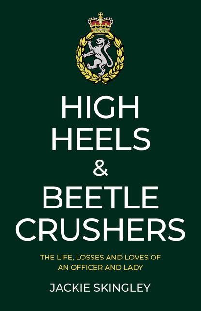 High Hells & Beetle Crushers cover