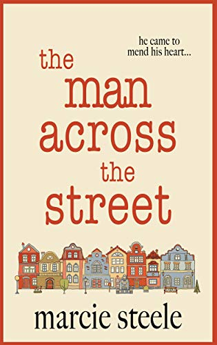 The Man Across the Street cover