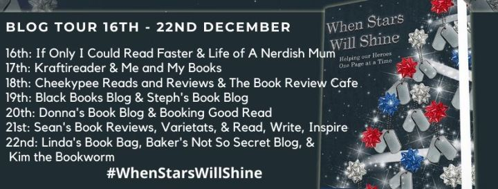 When Stars Will Shine Blog Tour Week Two NEW