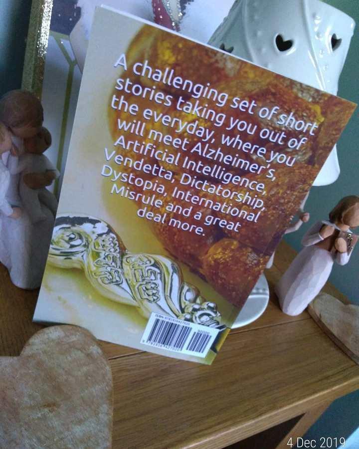 A Baker's Dozen paperback 2