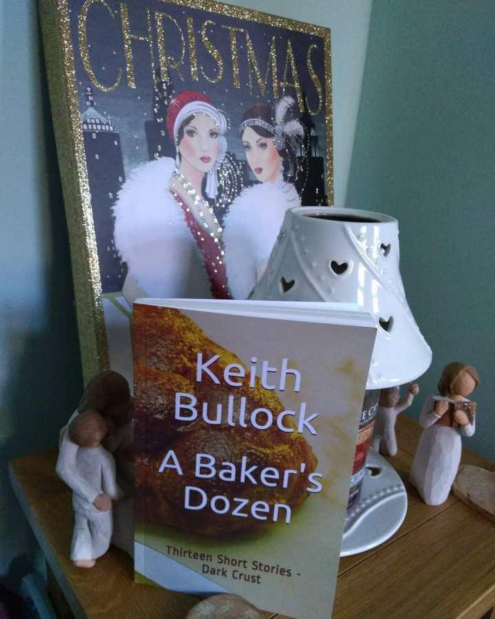 A Baker's Dozen paperback