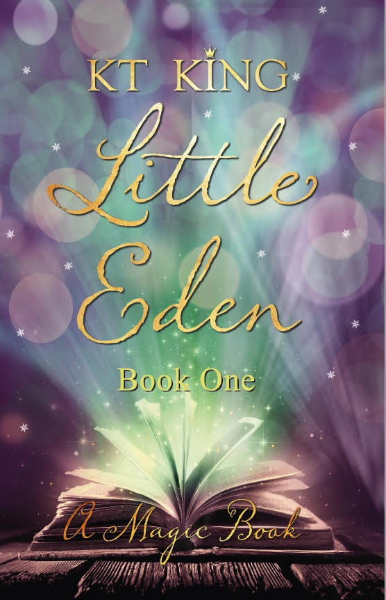 Little Eden by KT King