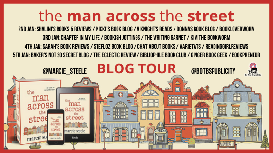 The Man Across the Street tour