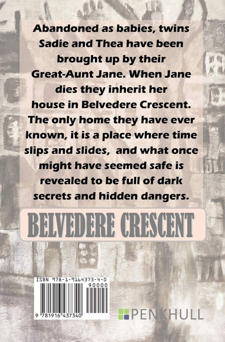 Belvedere Crescent back
