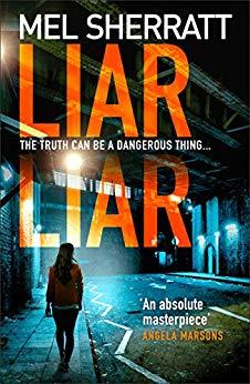Liar Liar cover