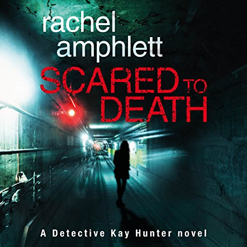 Scared to Death Audible