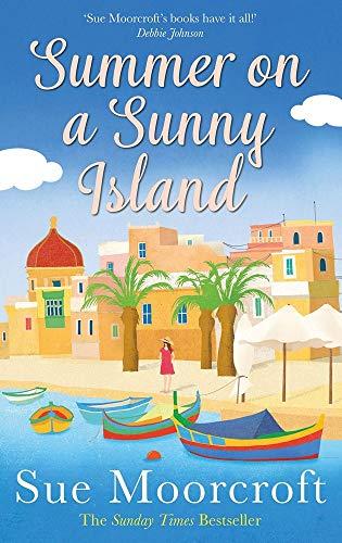 Summer on a Sunny Island