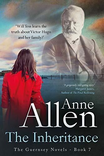 Anne Allen The Inheritance