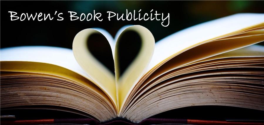 Bowen's Book Publicity Cover