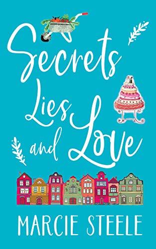 Secrets, Lies & Love cover