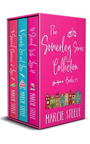 The Somerley Series Marcie Steele box set
